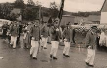 Iseringhauser Schützenfest