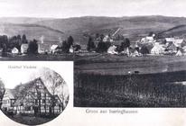 Postkarte von Iseringhausen