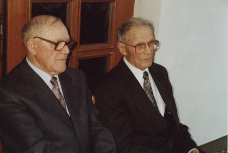 Gebrüder Nebeling, 1999