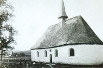 Alte Kapelle von Iseringhausen