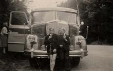 Werner und Karl-Josef Willmes