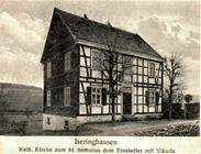 alte Vikarie (Postkarte)